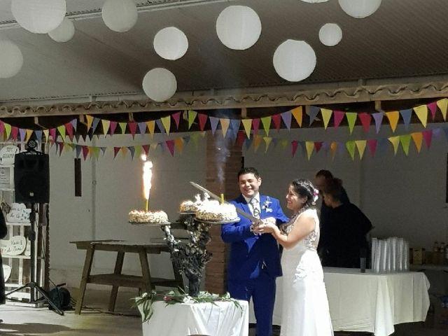La boda de Jose y Mónica en Barcelona, Barcelona 5