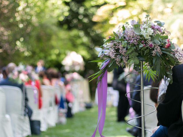 La boda de Alberto y Maria en Valladolid, Valladolid 11