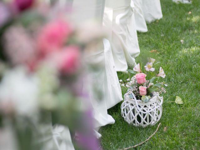 La boda de Alberto y Maria en Valladolid, Valladolid 13