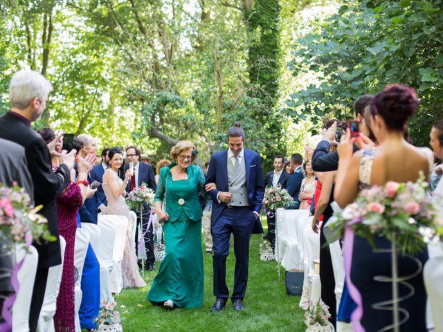 La boda de Alberto y Maria en Valladolid, Valladolid 16