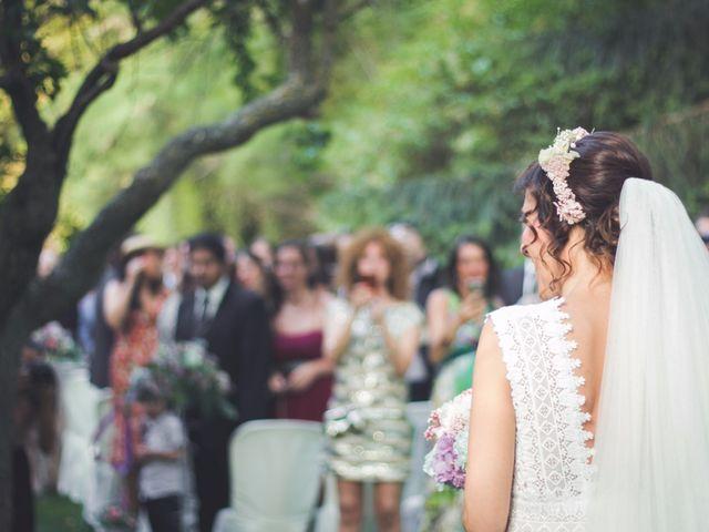 La boda de Alberto y Maria en Valladolid, Valladolid 19
