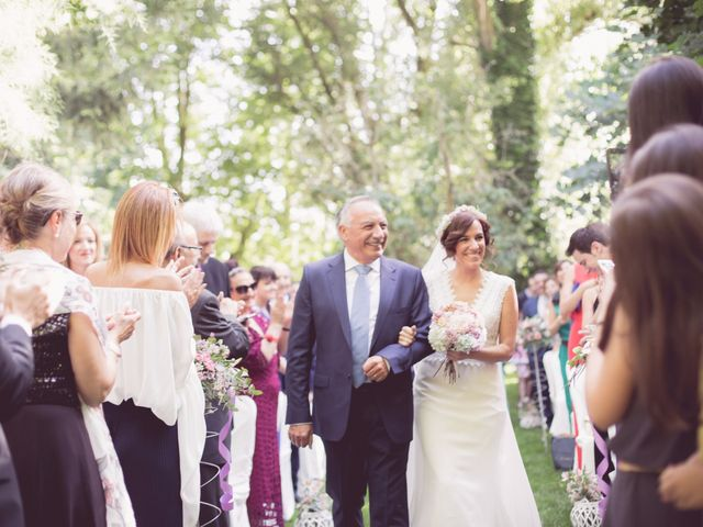 La boda de Alberto y Maria en Valladolid, Valladolid 20