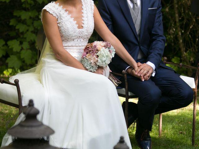 La boda de Alberto y Maria en Valladolid, Valladolid 24