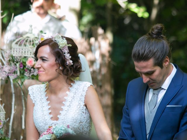 La boda de Alberto y Maria en Valladolid, Valladolid 34