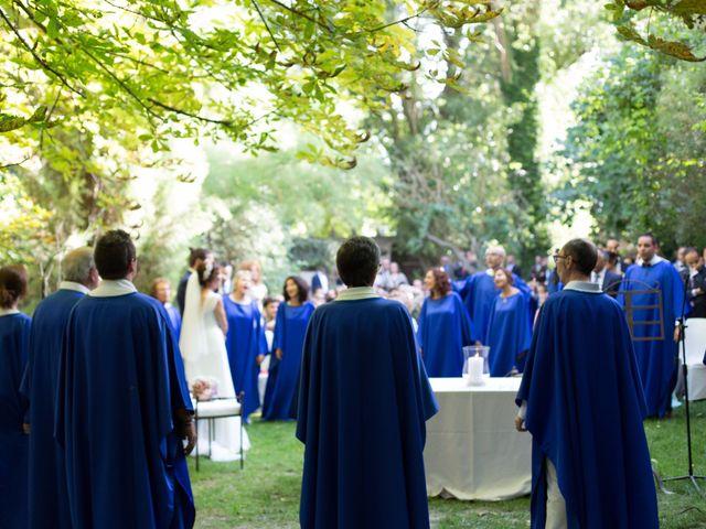 La boda de Alberto y Maria en Valladolid, Valladolid 29