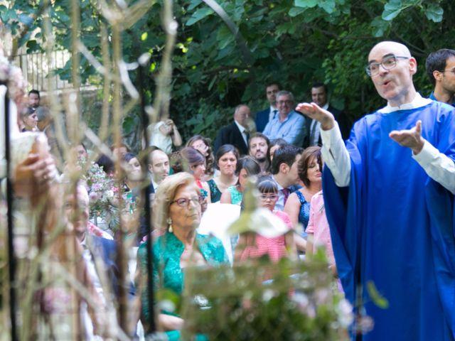 La boda de Alberto y Maria en Valladolid, Valladolid 30