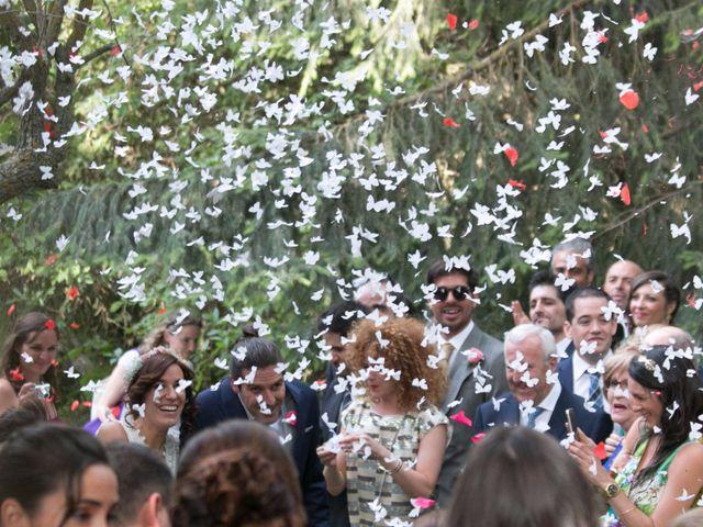La boda de Alberto y Maria en Valladolid, Valladolid 33