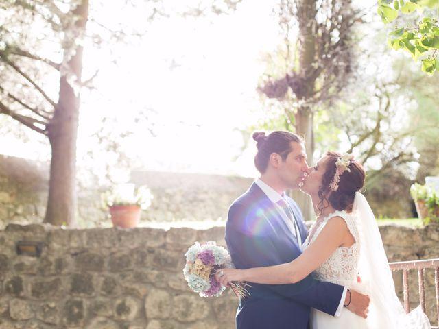 La boda de Alberto y Maria en Valladolid, Valladolid 1