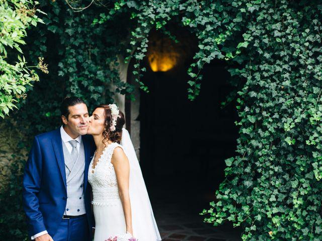 La boda de Alberto y Maria en Valladolid, Valladolid 50