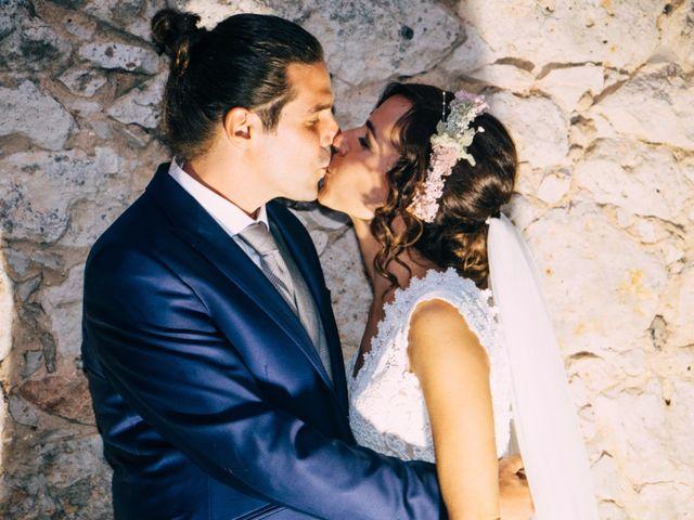 La boda de Alberto y Maria en Valladolid, Valladolid 52