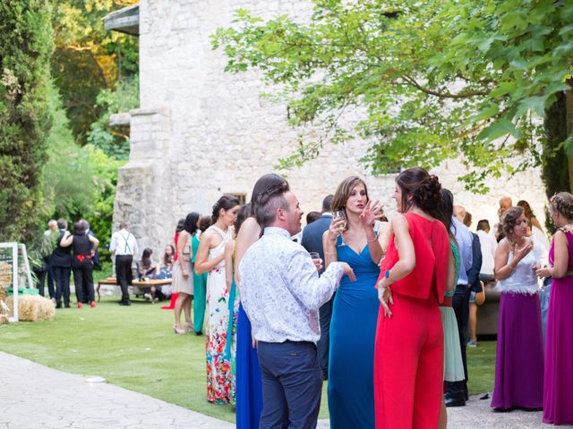La boda de Alberto y Maria en Valladolid, Valladolid 53