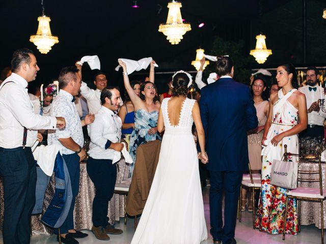La boda de Alberto y Maria en Valladolid, Valladolid 56