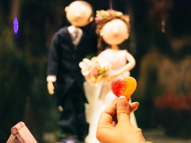La boda de Alberto y Maria en Valladolid, Valladolid 48