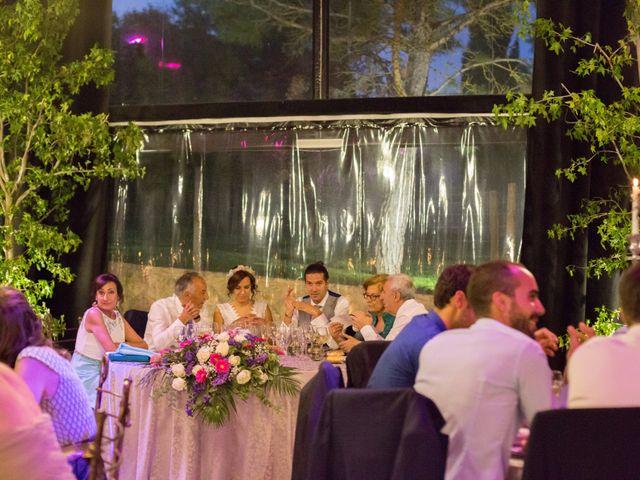 La boda de Alberto y Maria en Valladolid, Valladolid 62