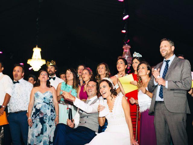 La boda de Alberto y Maria en Valladolid, Valladolid 65