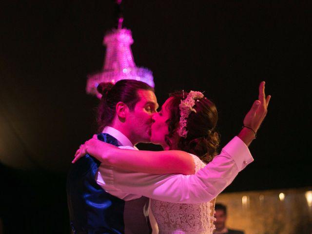 La boda de Alberto y Maria en Valladolid, Valladolid 67