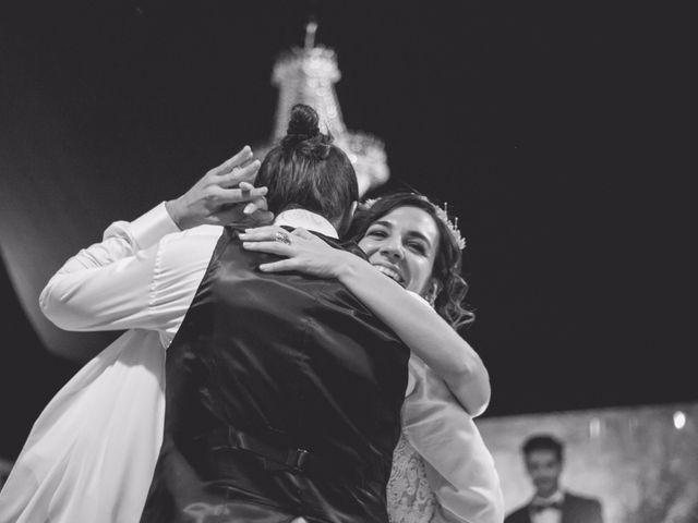 La boda de Alberto y Maria en Valladolid, Valladolid 68