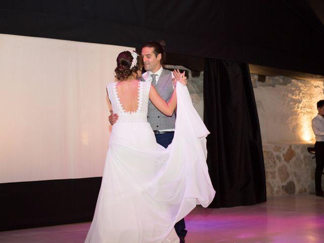 La boda de Alberto y Maria en Valladolid, Valladolid 69