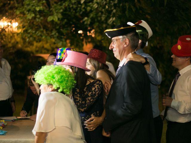 La boda de Alberto y Maria en Valladolid, Valladolid 71