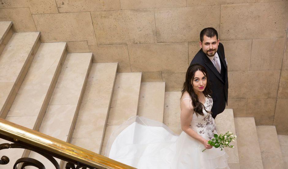La boda de Alfredo y Melisa en Oviedo, Asturias