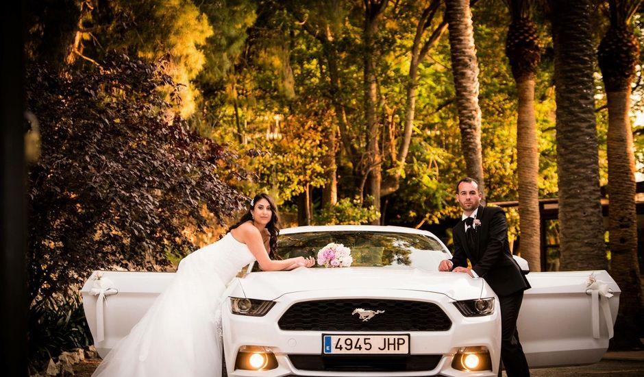 La boda de Francesc  y Natalia en Tortosa, Tarragona