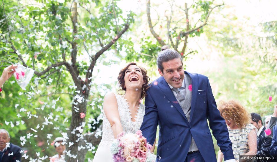 La boda de Alberto y Maria en Valladolid, Valladolid