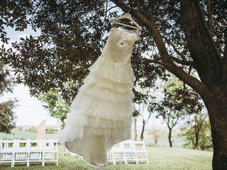 La boda de Miriam y Oriol 1