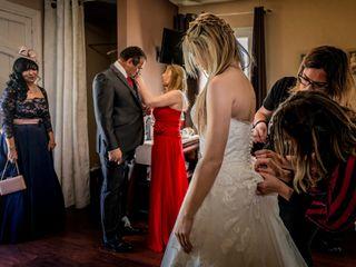 La boda de Tamara y Jose Luis 3