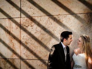 La boda de Tamara y Jose Luis
