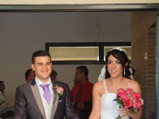 La boda de Queren y Cristian 2