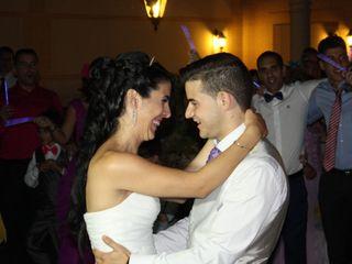 La boda de Queren y Cristian