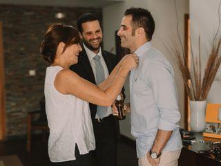 La boda de Noemi y Beni 2
