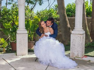 La boda de Mari Carmen y Hugo