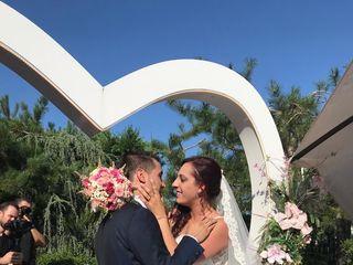 La boda de Jose Luis y Ivanova  1