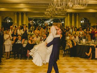 La boda de Paqui y Mikel 2