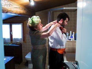 La boda de Marian y Ivan 1