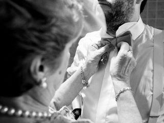 La boda de Marian y Ivan 2