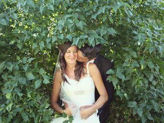 La boda de Gema y Ramón  1