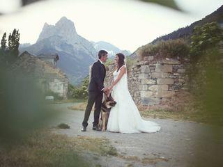 La boda de Gema y Ramón  2