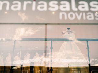 La boda de Yanira y Javier 1