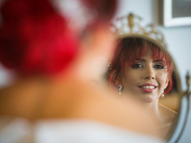 La boda de Vicente y Lai en Chiva, Valencia 8