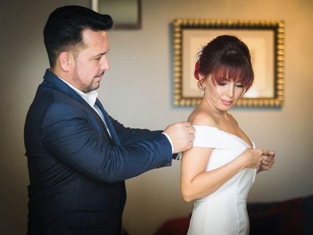 La boda de Vicente y Lai en Chiva, Valencia 10