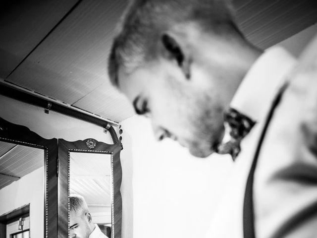 La boda de Vicente y Lai en Chiva, Valencia 21