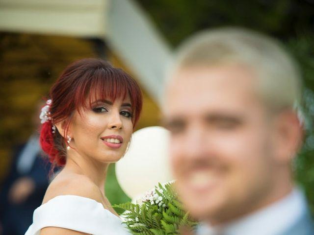 La boda de Vicente y Lai en Chiva, Valencia 47