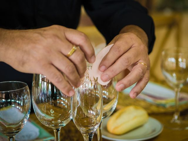 La boda de Vicente y Lai en Chiva, Valencia 54