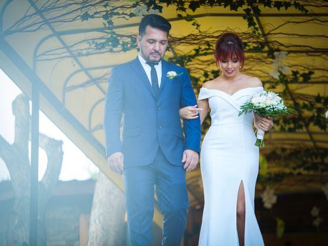 La boda de Vicente y Lai en Chiva, Valencia 66