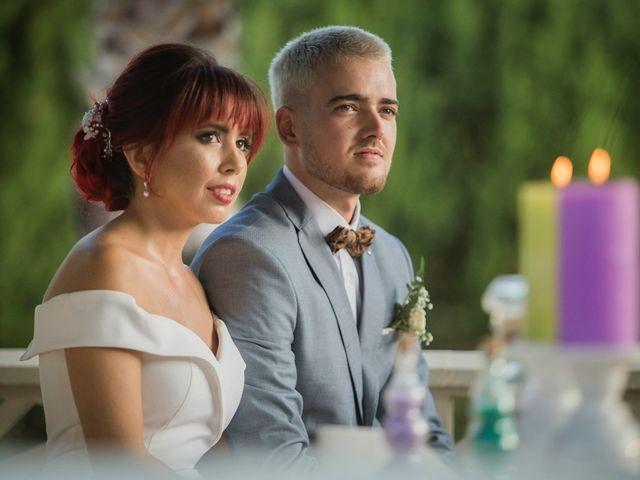 La boda de Vicente y Lai en Chiva, Valencia 69