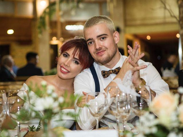 La boda de Vicente y Lai en Chiva, Valencia 99