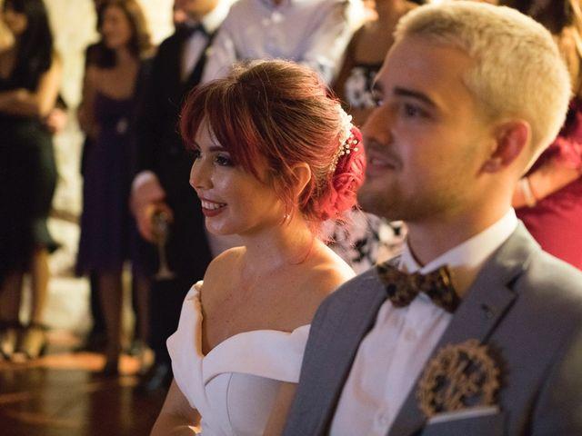 La boda de Vicente y Lai en Chiva, Valencia 107
