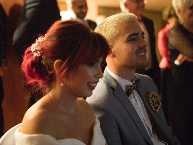 La boda de Vicente y Lai en Chiva, Valencia 108